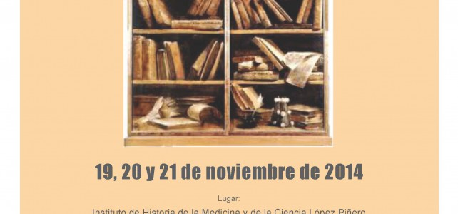 Second edition of the International Conference on the History of Non-literary Translation